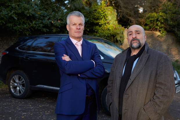 Comedian S Case Prompts Mr Loophole To Warn Drivers Over