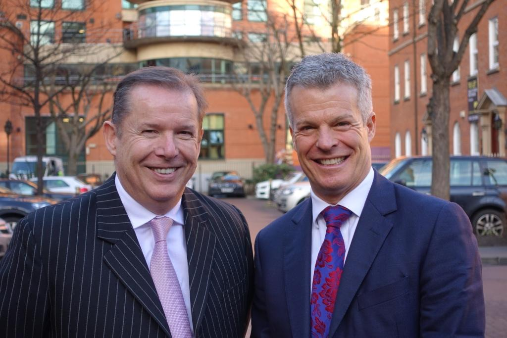 Nick Freeman appoints David Hanman at Freeman and Co