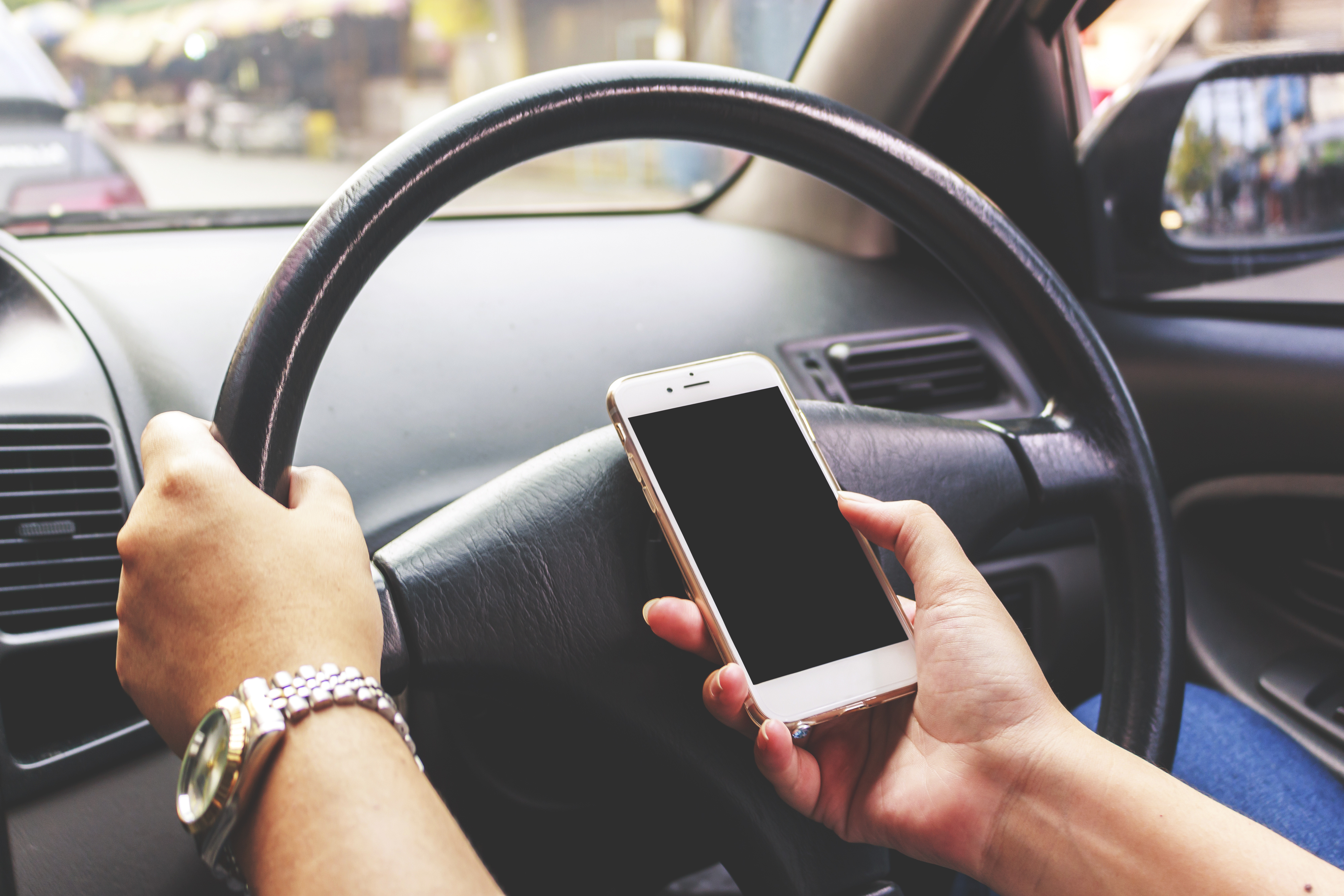 driving mobile phone Hand held mobile phones when driving – the law with a report from the rac today announcing that six in ten drivers don't know the penalties for mobile phone use when driving, we thought it may be an opportune moment to explain the law.
