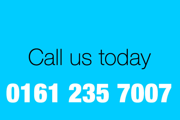 Call Nick Freeman on 0161 235 7007